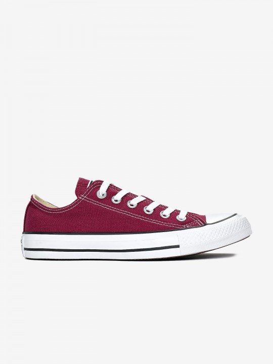 Zapatilhas Converse All Star Chuck Taylor Low