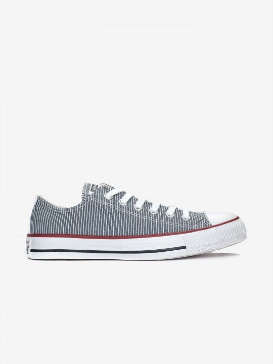 Zapatillas Converse Chuck Taylor All Star Stripes Low Top