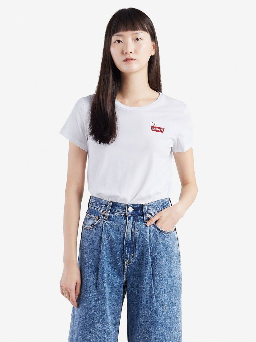 T-Shirt Levis The Perfect