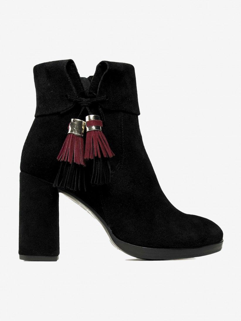 Clay´s Fringe Boots