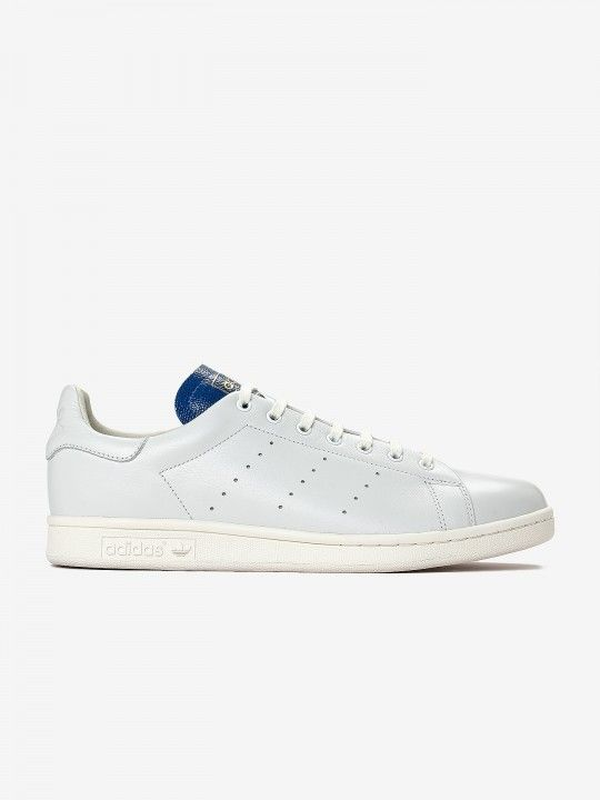 Adidas Stan Smith Blue Thread Sneakers