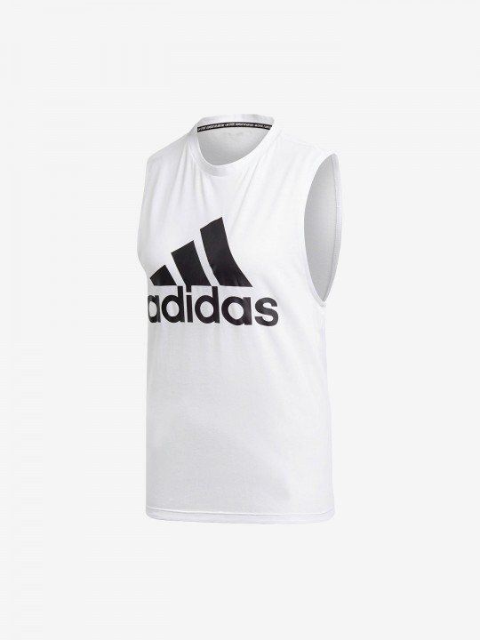 Top Adidas Badge of Sport