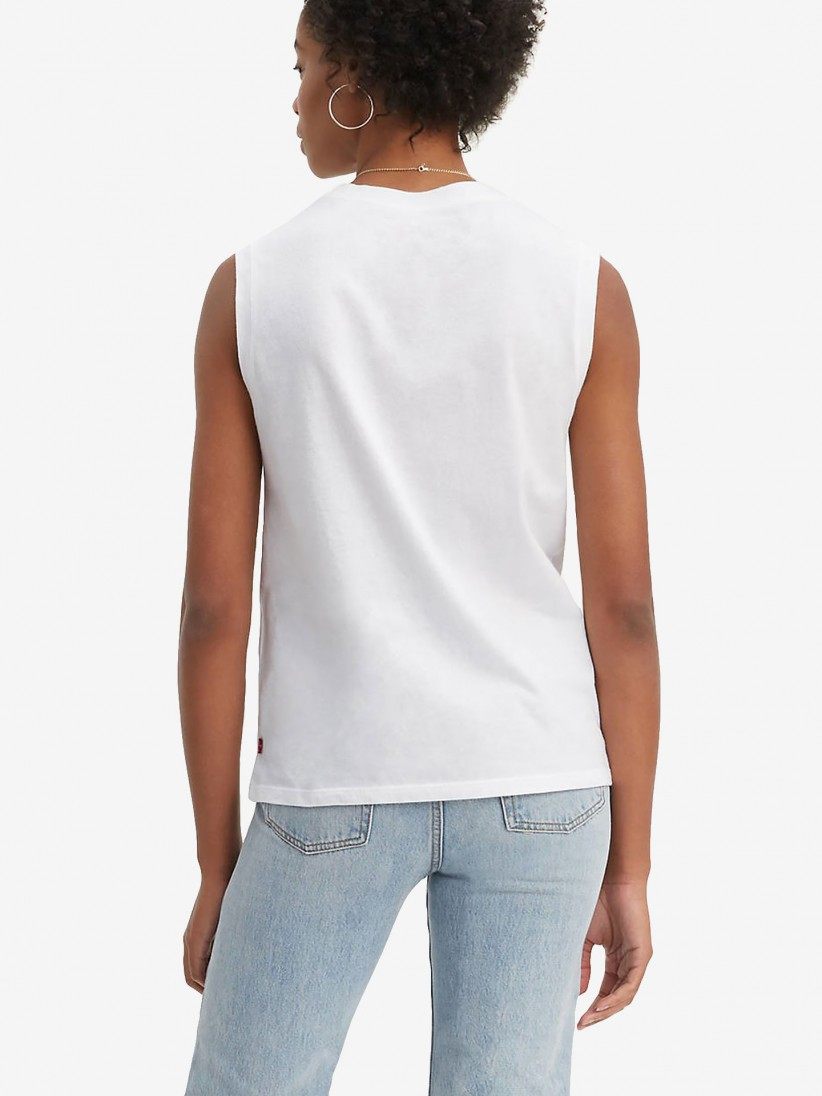 T-Shirt Levis On Our