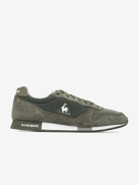 Le Coq Sportif Alpha Jersey Shoes