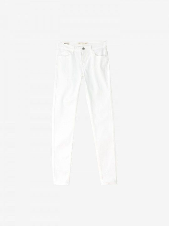 Levis 710 Super Skinny Trousers