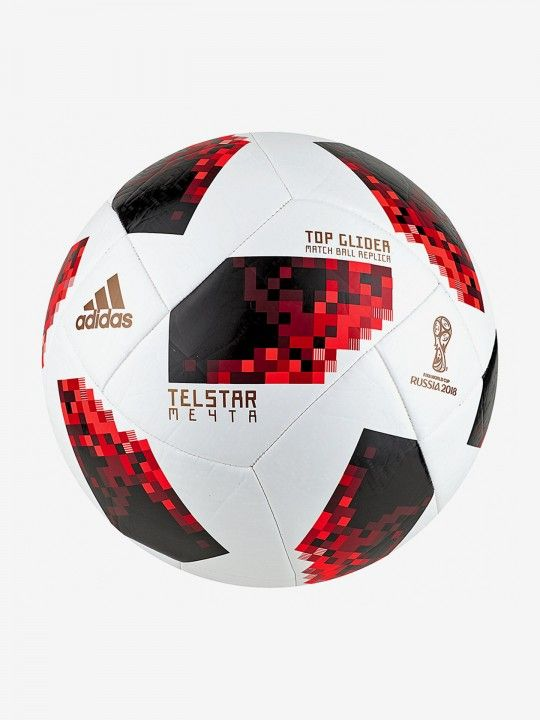 Bola Adidas Top Glider Fifa World Cup Knockout