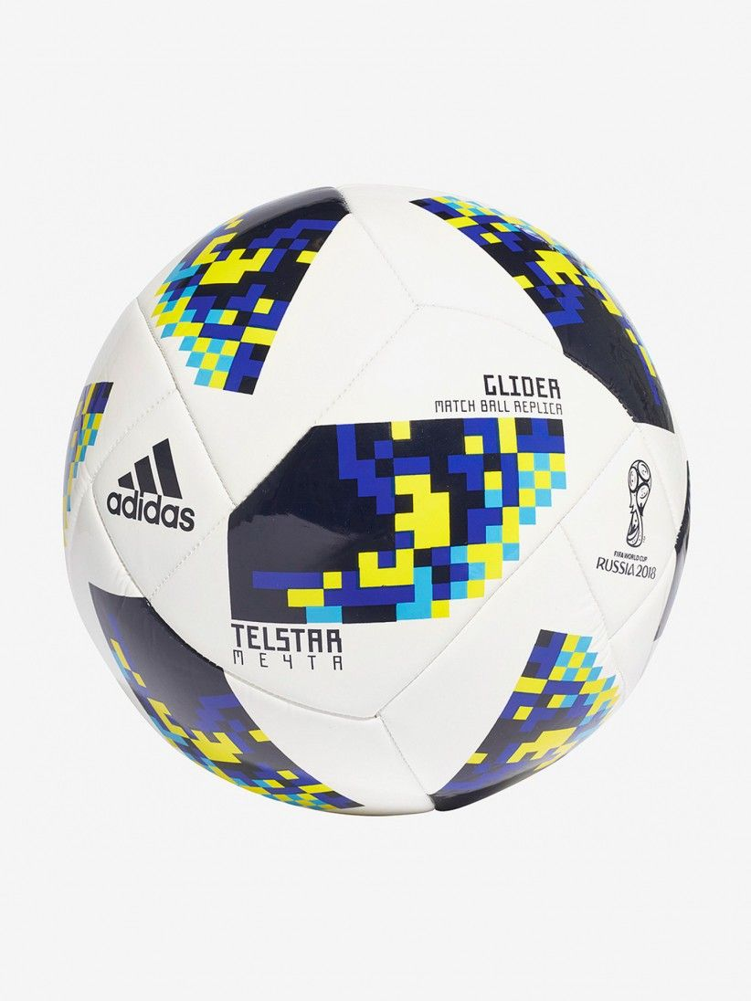 Bola Adidas Glider FIFA World Cup Knockout