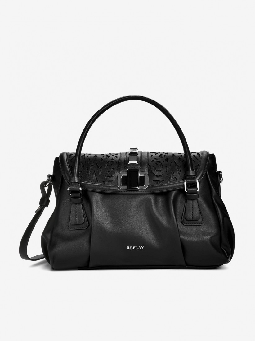 Replay Cutout Bag