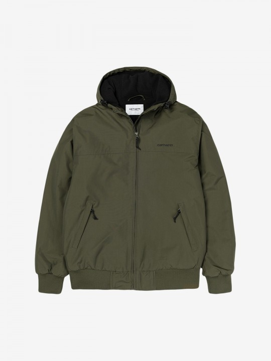 Chaqueta Carhartt Hooded Sail