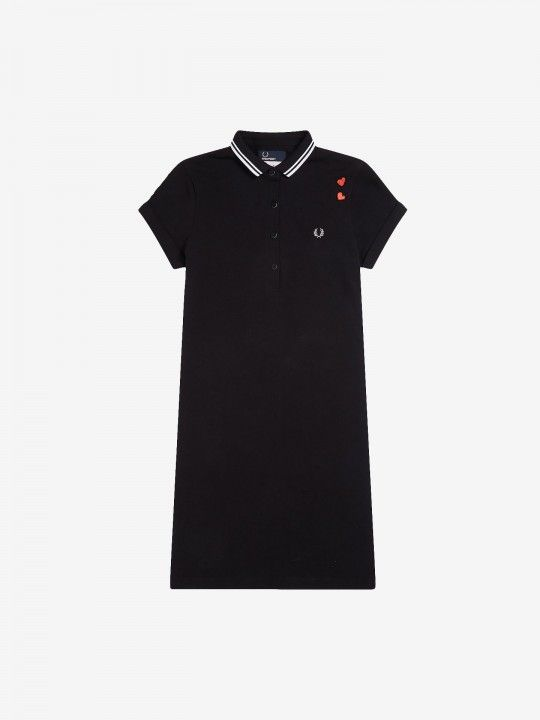 Fred Perry Amy Winehouse Dress