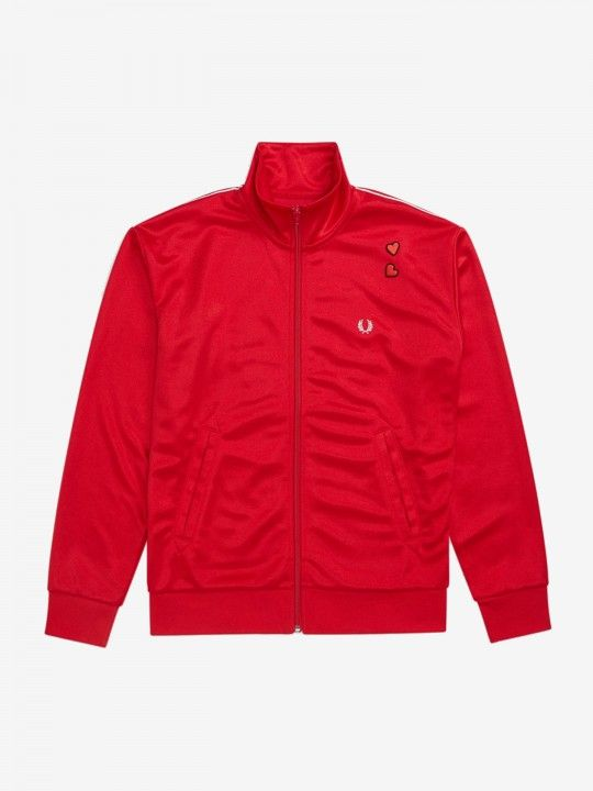 Casaco Fred Perry Bomber Amy Winehouse