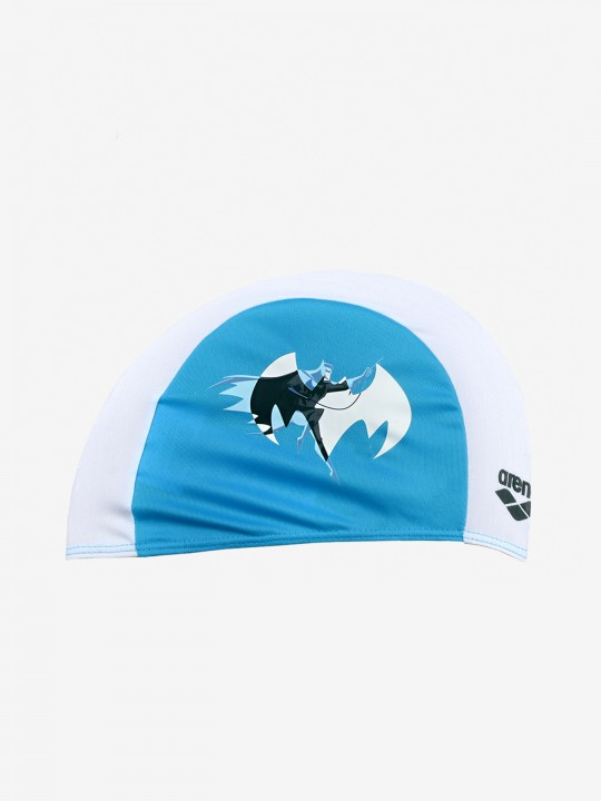 Arena Superhero Batman Kids Swimcap