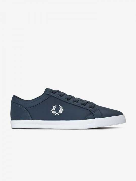 Fred Perry Ripstop Sneakers