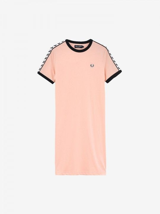 Vestido Fred Perry Ringer