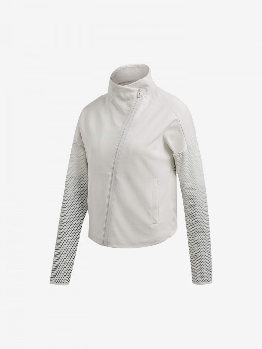 Adidas Heartracer Summer Jacket