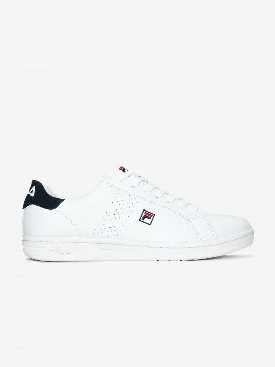 Fila Crosscourt 2 F Low Sneakers