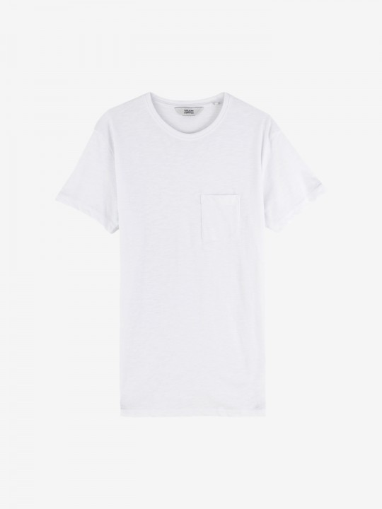 T-Shirt Solid Balton