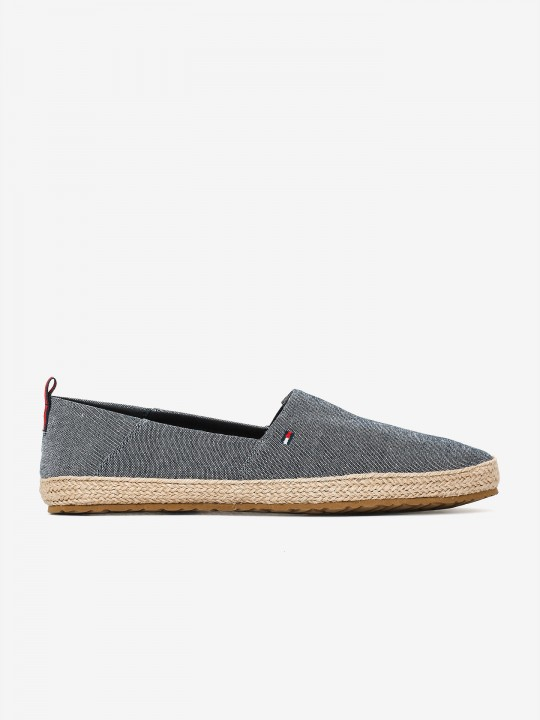 Tommy Hilfiger Chambray Espadrilles