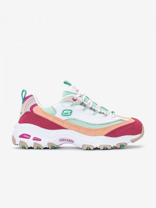 Skechers D Lites - Second Chance Sneakers