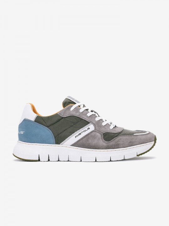 Zapatillas Ambitious Grey
