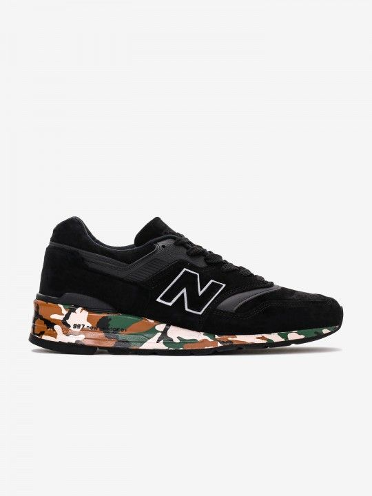 Zapatillas New Balance M997