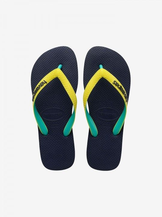 CHINELOS HAVAIANAS KIDS TOP MIX