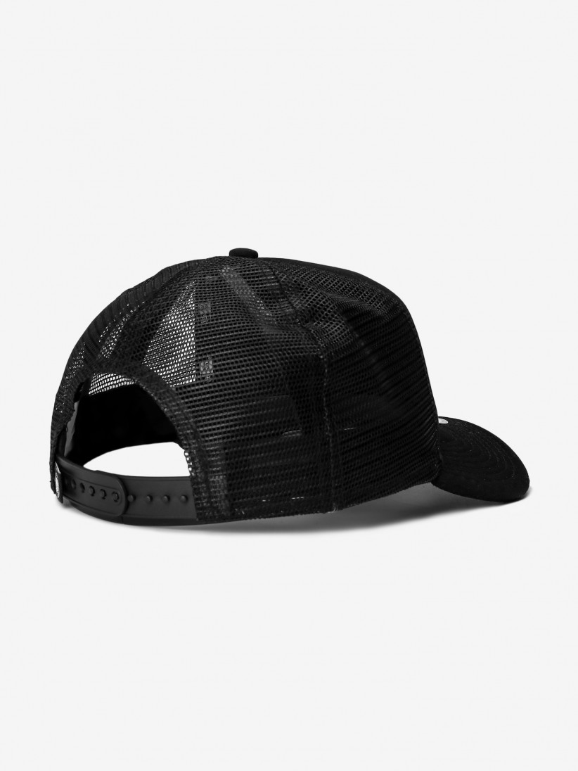 Boné New Era Team Trucker Bronet