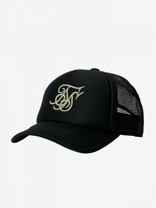 Boné Siksilk Foam Trucker