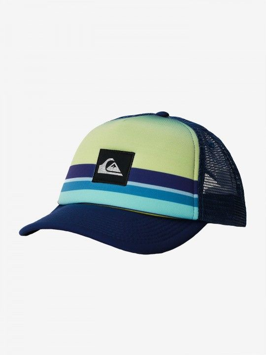 Gorra Quicksilver Sets Coming You