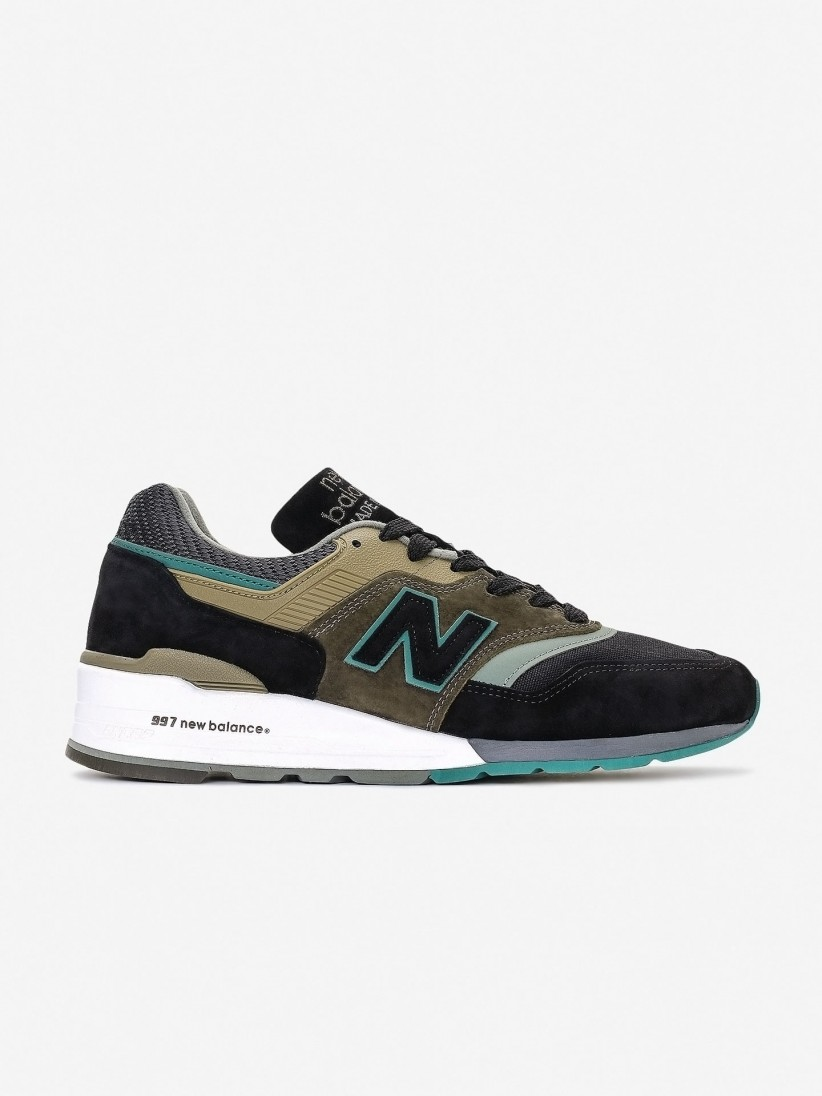 new style 05769 751db New Balance M997 Sneakers