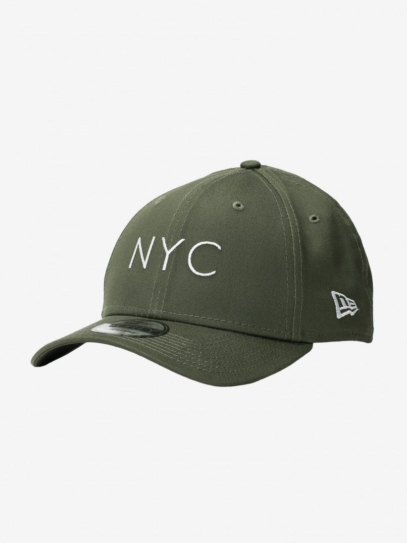 New Era Essential 9Forty NYC Hat