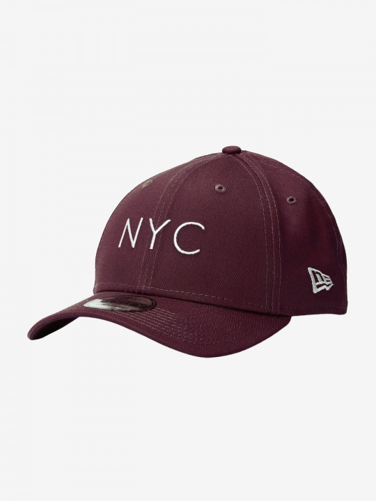 Gorra New Era Essential 9Forty NYC