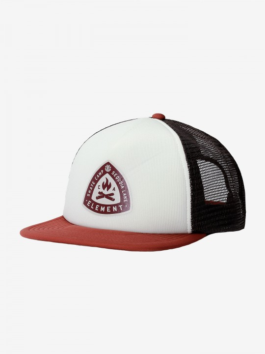 Gorra Element Camp Trucker