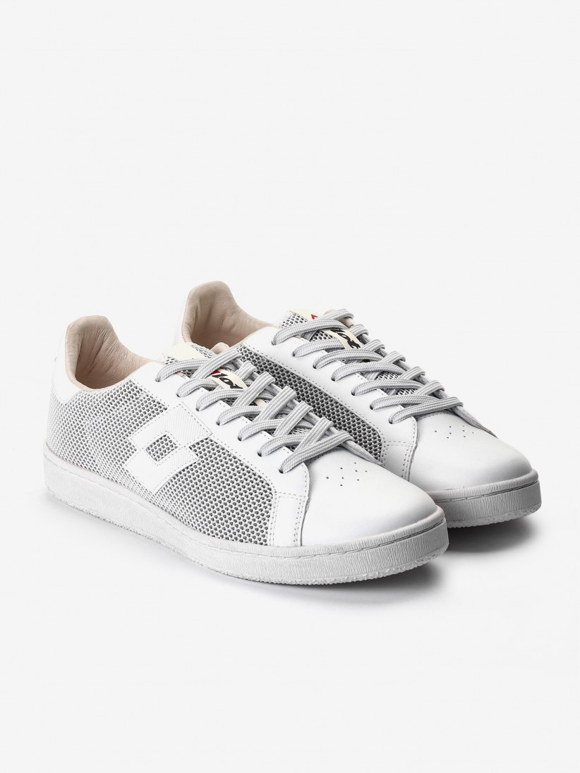 Lotto Autograph Net Sneakers