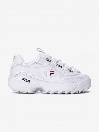 Zapatillas Fila D. Formation