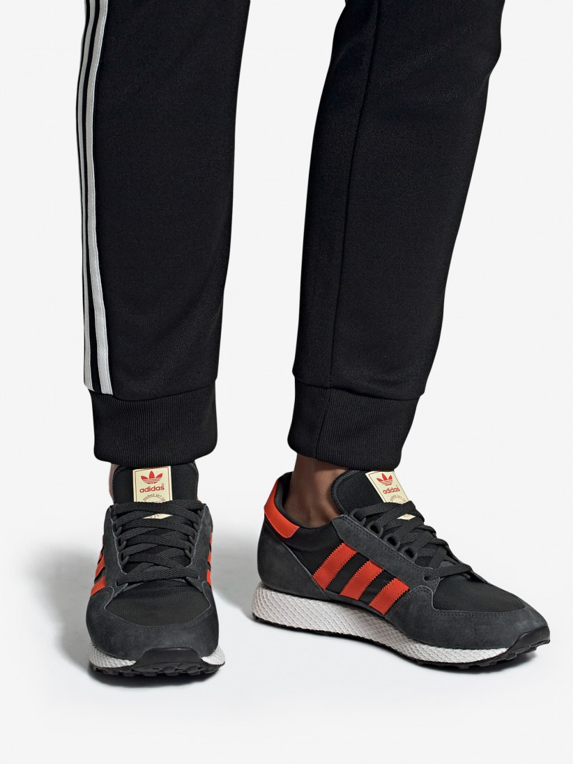 Adidas Forest Grove Shoes