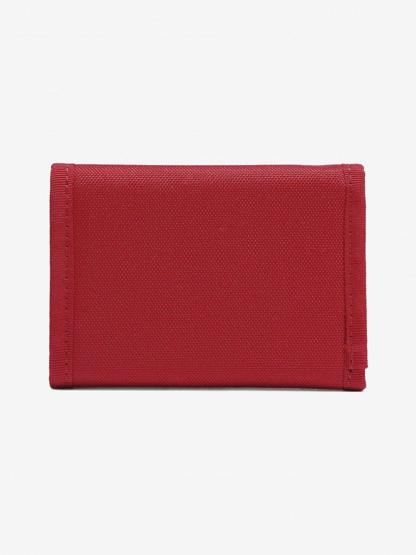 Levis Oversized Red Tab Wallet