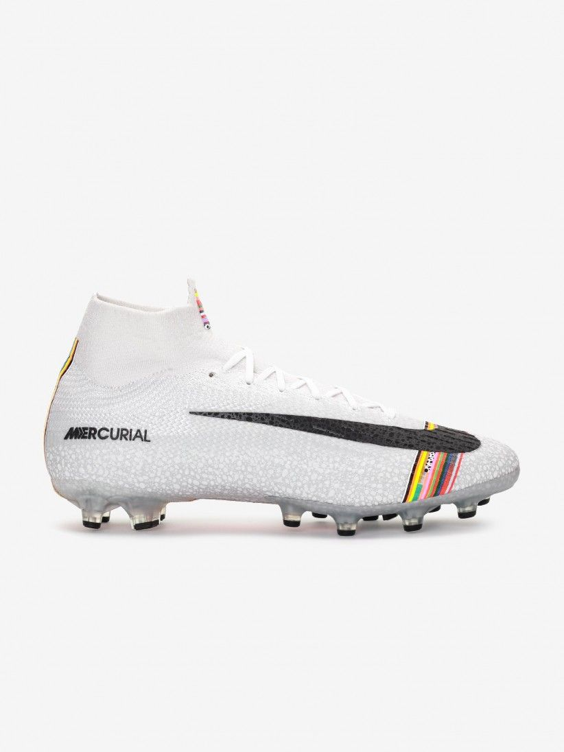 quality design c7dae 2952f Nike Mercurial Superfly 6 Elite AG-PRO Football Boots
