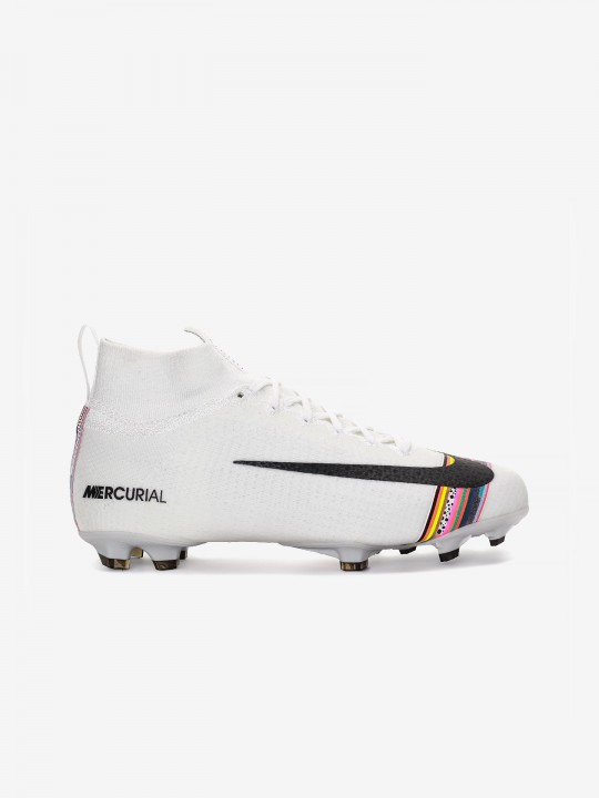 Nike Jr Mercurial Superfly 6 Elite FG Football Boots