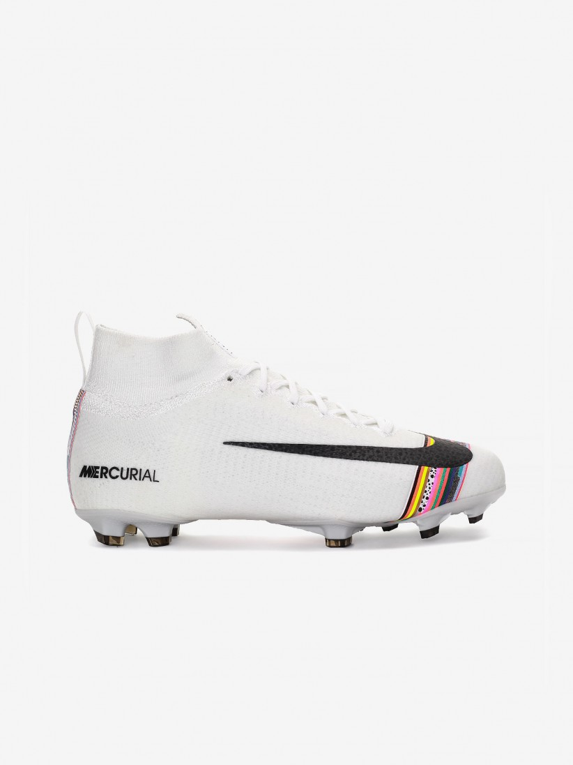 best service 6ce1d 2cf81 Nike Jr Superfly 6 Elite FG Football Boots