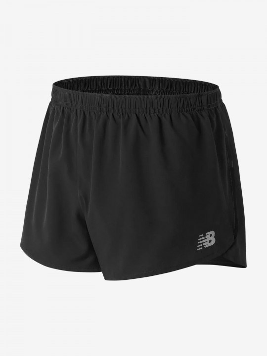 New Balance Accelerate 3 Inch Split Shorts