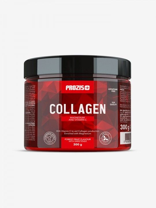 Prozis Collagen + Magnesium 300g: Forest Fruit