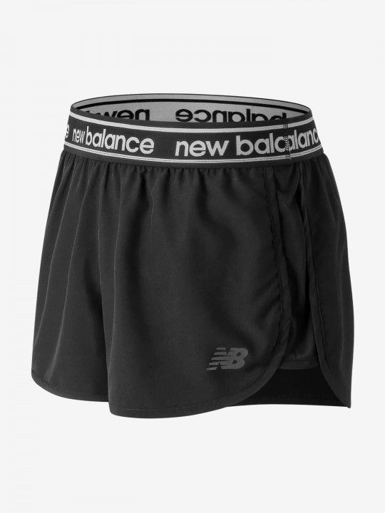 New Balance Accelerate 2.5 Inch Shorts