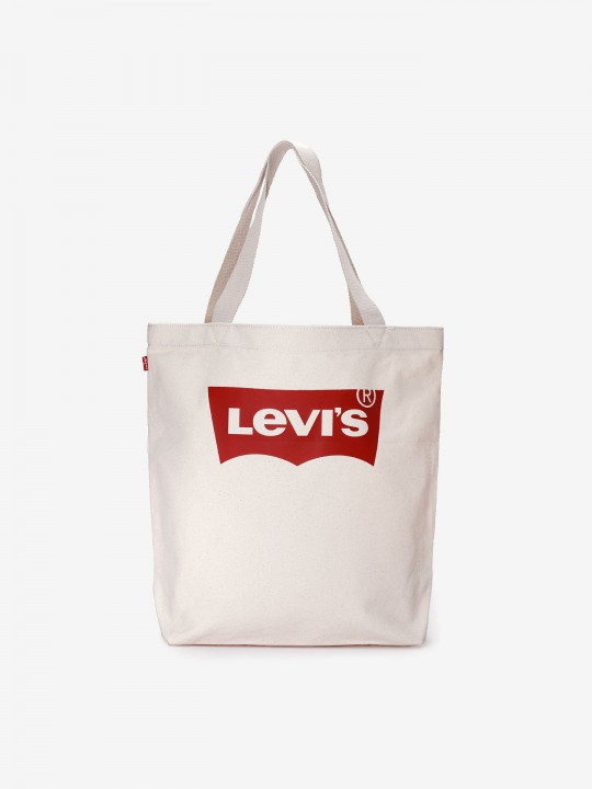 Levis Batwing Tote Bag