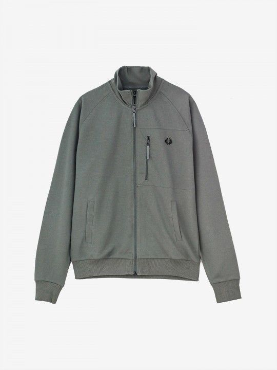 Fred Perry Utility Jacket