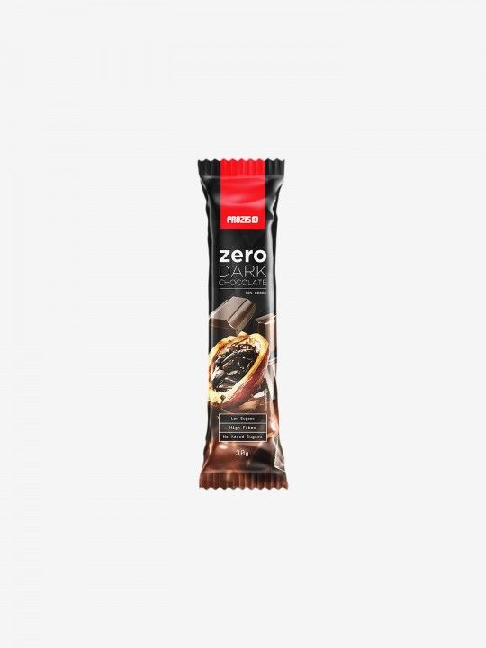 Prozis Zero Dark Chocolate 30g