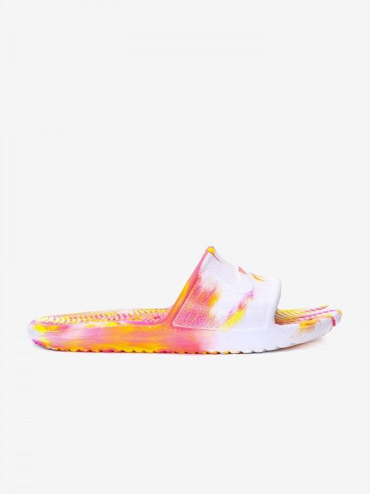 Chanclas Nike Kawa Shower Marble