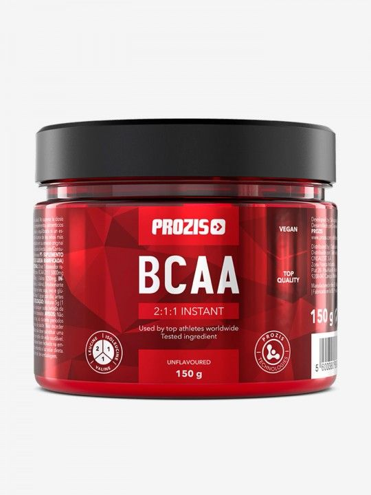 Prozis BCAA 2:1:1 150g Natural