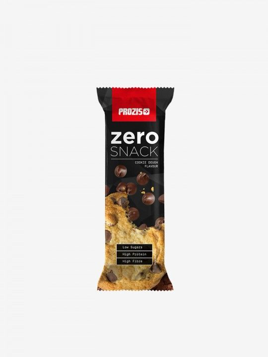 Prozis Zero Snack 35 g - Chocolate Chip Cookies