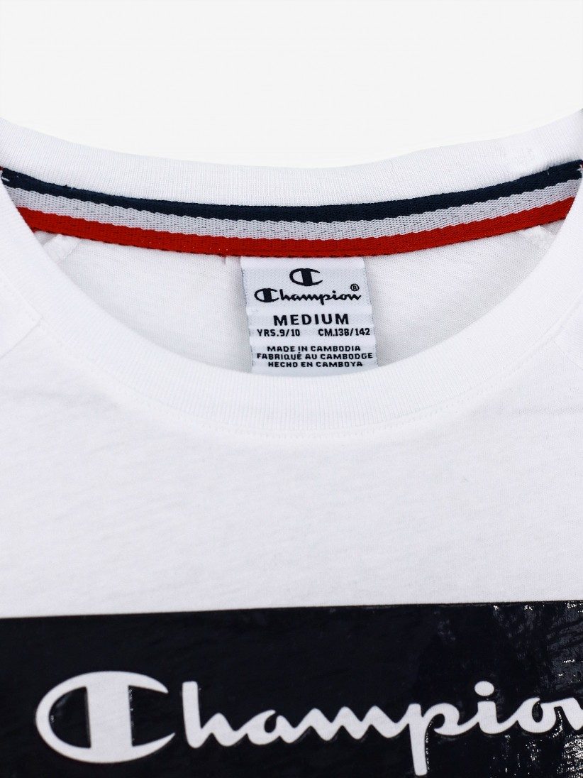 Champion American Classics Kit